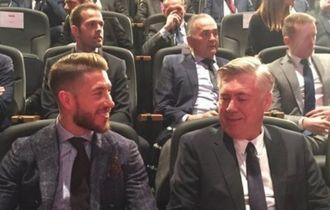 Pelukan Ancelotti untuk 2 Bintang Madrid dan Pujian kepada Zidane