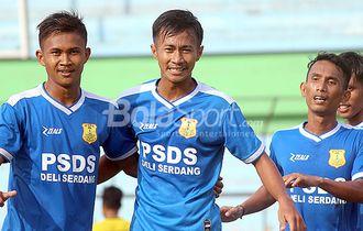 PSDS Deli Serdang Juara Liga 3 2018 Zona Sumatera Utara
