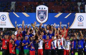 Punya Skuad Seharga 110 Miliar, Klub Kaya Malaysia Potong Gaji Pemain