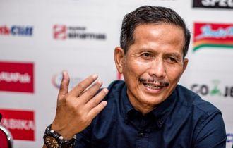 Djanur: Persebaya Surabaya Tidak Silau dengan Kekuatan Madura United