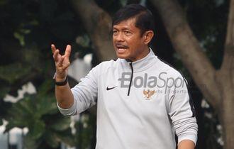 Empat Pemain Akan Dicoret Indra Sjafri dari Timnas U-22 Indonesia