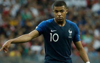 Dari Ronaldo hingga Mbappe, Stadion Luzhniki Kembali Jadi Saksi Kelahiran Bintang Baru
