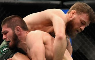 McGregor Bernegosiasi Supaya Bisa Kembali ke Ring Tinju