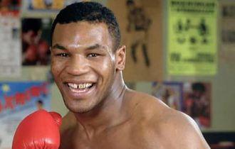 Bak di Film! Ada Kisah Memilukan Mike Tyson dengan Seekor Merpati