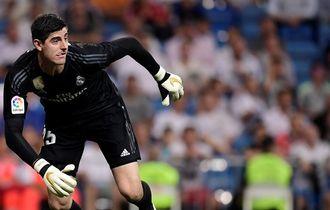 Diserbu Fan Chelsea, Thibaut Courtois Matikan Kolom Komentar Instagram
