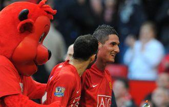 5 Deret Penyerang yang Paling Butut di Manchester United