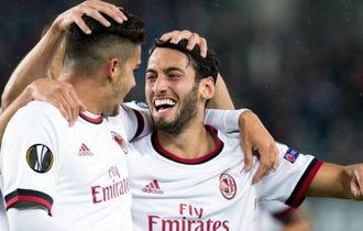 Hasil ICC 2018 - AC Milan Menang Dramatis Atas Barcelona