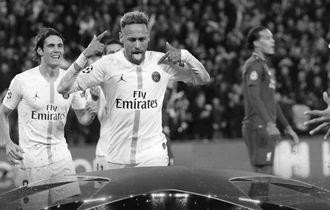 Kesalahan Langkah Neymar untuk Jadi Pemain Terbaik Dunia