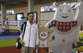 Kisah Menarik Volunteer Asian Games 2018