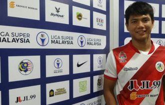 Eks Kapten Persib  Bandung Achmad Jufriyanto Dilepas Kuala Lumpur FA