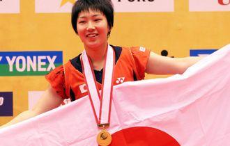 Jepang Dominasi Pemain Unggulan Malaysia Masters 2019