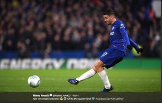 Tanda Tanya di Real Madrid, Chelsea Siap Permanenkan Mateo Kovacic