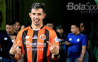 Perseru Serui Buka Suara Soal Kabar Mengundurkan Diri dari Liga 1