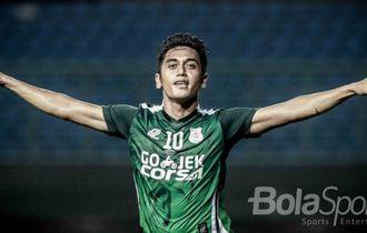 Diisukan Gabung Sriwijaya FC, Pemain Bhayangkara FC Ini Membantah