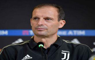 Massimiliano Allegri Akui Sulit Pecahkan Rekor Poin Conte di Juventus