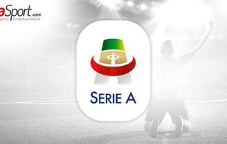 Klasemen Pekan 28 Liga Italia - Juventus Masih Berkuasa, Papan Atas Tak Berubah