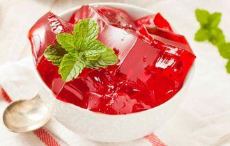 Turunkan Berat badan Tanpa Repot dengan Diet Jelly