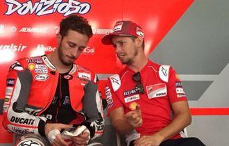 Ducati Enggan Beberkan Alasan Detail Tak Perbarui Kontrak Casey Stoner