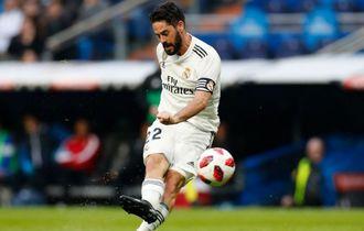 Alvaro Arbeloa Ungkap Satu Masalah Serius Isco dengan Real Madrid