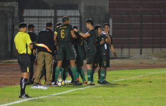 Berjuang dari Zona Degradasi Liga 1 2018, PS Tira Dapat Dukungan Ekstra