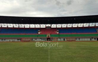 Selangkah Lagi Kalteng Putra Bermarkas di Stadion Sultan Agung, Bantul