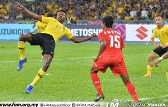 Ada Modus Baru, Federasi Sepak Bola Malaysia Hati-hati soal Menaturalisasi Pemain Asing