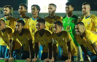 Barito Putera Masih Butuh Tiga Uji Coba Sebelum Berlaga di Liga 1 2019