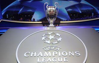 LIVE REPORT - Hasil Drawing Perempat Final Liga Champions 2018-2019