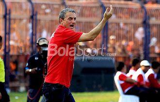Kata Milomir Seslija Usai Laga Arema FC Kontra Timnas U-22 Indonesia