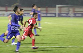 Kata Pemain Jebolan Liga Jerman, Tipikal Sepak Bola Indonesia Lebih Cepat Dibanding Vietnam