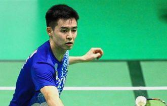 Thailand Masters 2019 - Tunggal Putra Malaysia Ini Ingin Jumpai Sang Idola, Lin Dan pada Perempat Final