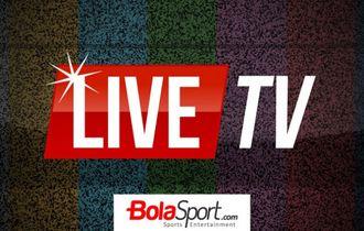 Jadwal TV Live Sepak Bola & Futsal 1 Februari 2018