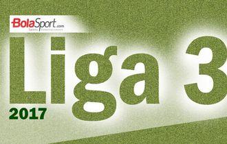 Persik Kediri Juara Liga 3 Usai Menang Agregat 3-2 atas PSCS Cilacap