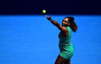 BJ King: Serena Williams Tak Akan Mudah 'Mengalahkan' Margaret Court