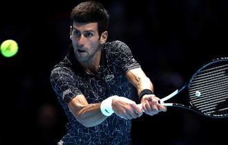 Tersingkir Cepat dari Indian Wells 2019, Novak Djokovic Kesal