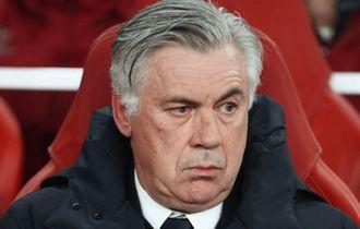 Carlo Ancelotti Terkejut Bayern Muenchen Kalah Telak dari AC Milan