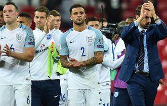 Kroasia Vs Inggris - Gareth Southgate Sebut The Three Lions Bakal Serius