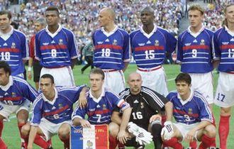 Prancis Vs Kroasia, Akankah Drama Semifinal Piala Dunia 1998 Kembali Terulang?