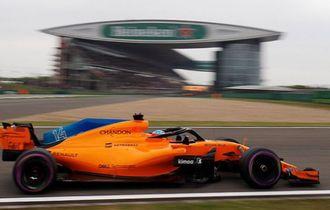 Fernando Alonso Ternyata Punya Latihan Khusus Lho