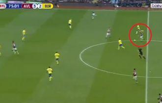'Kesurupan' Lionel Messi, Bek Kanan Klub Liga Inggris Cetak Gol Solo Run dari Tengah Lapangan