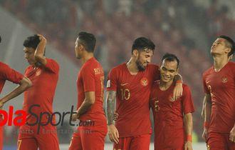 Timnas Indonesia Butuh Pelatih, Tak Perlu Jose Mourinho, Cukup Sekelas Park Hang-seo