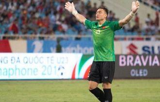 Antar Timnas Vietnam Juarai Piala AFF 2018, Kiper Kelahiran Rusia Ini Gabung Klub Elite Liga Thailand