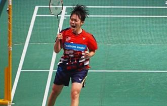 Belum Pulih dari Cedera, Goh Jin Wei Batal Tampil pada Kejuaraan Asia 2019