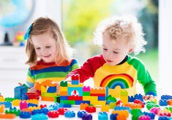 Hati-hati, Punya Terlalu Banyak Mainan Ternyata Tak Baik Untuk Anak!