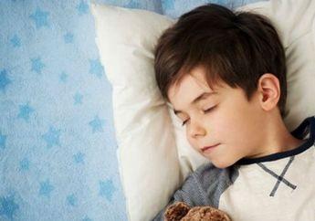 Ingin Mengajak Si Kecil Tidur Siang dengan Mudah, Moms Lakukan Hal Ini
