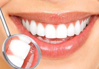 Mulut Tak Sehat dapat Pengaruhi Tingkat Kesuburan, Mitos atau Fakta?