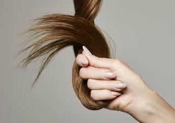 O-Ow... Penyebab Rambut Rontok Salah Satunya Adalah Kehamilan