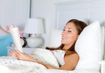 Moms Harus Bed Rest? Yuk, Kenali Dua Jenis Bed Rest Yang Sering Dianjurkan Dokter.