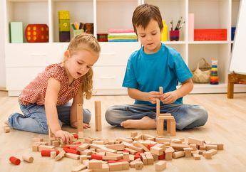 Dengan Permainan Menyenangkan, Mengenalkan Angka Pada Anak Mudah