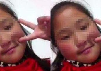 Ditekan Orangtua Dapat Nilai Bagus, Siswi SD Ini Nekat Bunuh Diri, Videonya Viral